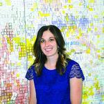 2015 Top Women in Energy: Jenna Samek