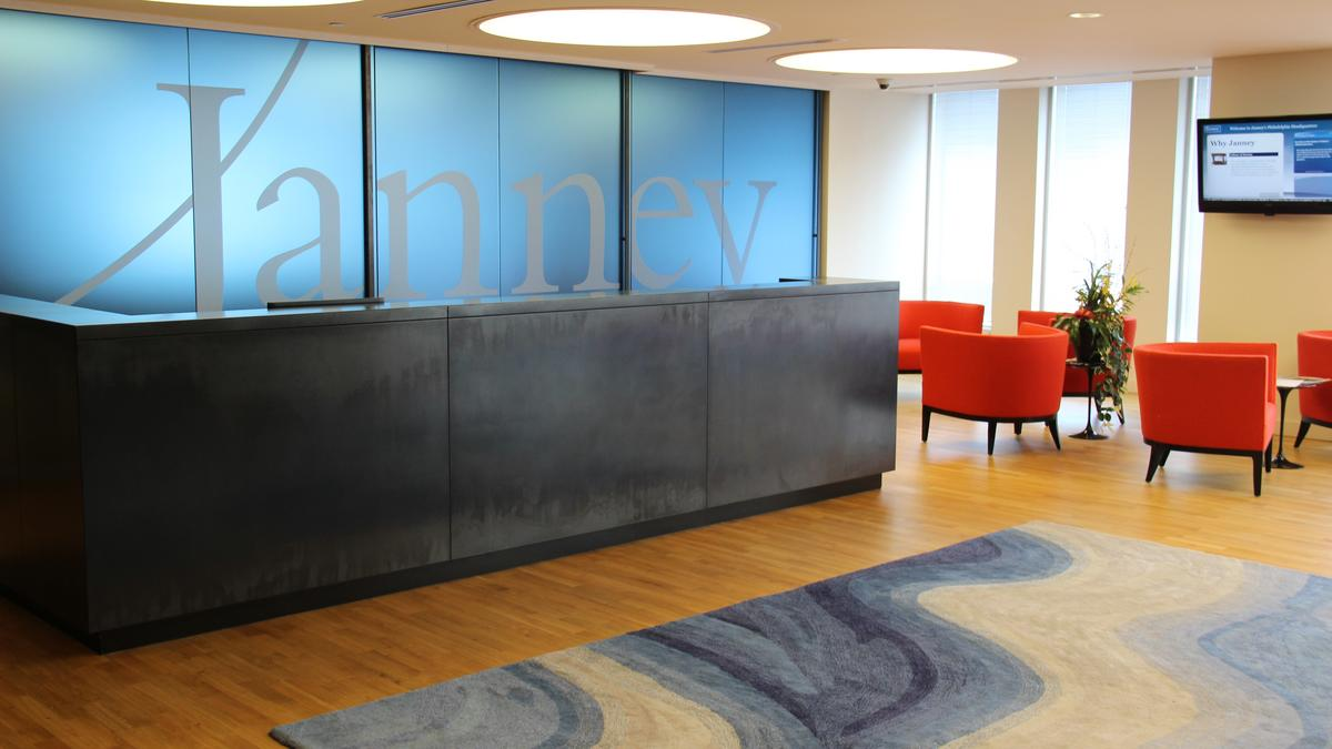 Janney Adds More Financial Advisors From Big Wirehouses
