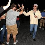 Bill Murray takes Comic-Con by surprise