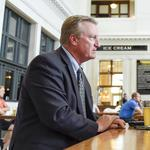 Husted: Denver planning boss <strong>Brad</strong> <strong>Buchanan</strong> on cowboys and urbanistas (Slideshow)