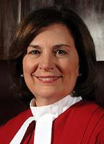 Women to lead Maryland's highest court