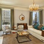 Slideshow: San Francisco's iconic Palace Hotel unveils multi-million dollar renovation