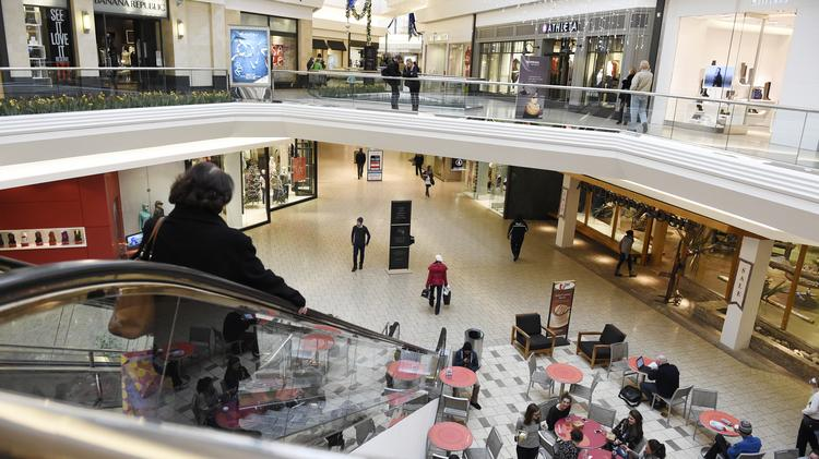 Cherry Creek Mall Launching Paid Parking Program Denver
