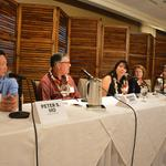 Nonprofits talk business at PBN's 2015 panel event