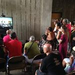 ​One person arrested after Hawaii land board votes for Mauna Kea emergency rule