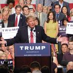 The many faces of Donald Trump (photos) and what it really means for GOP, Arizona