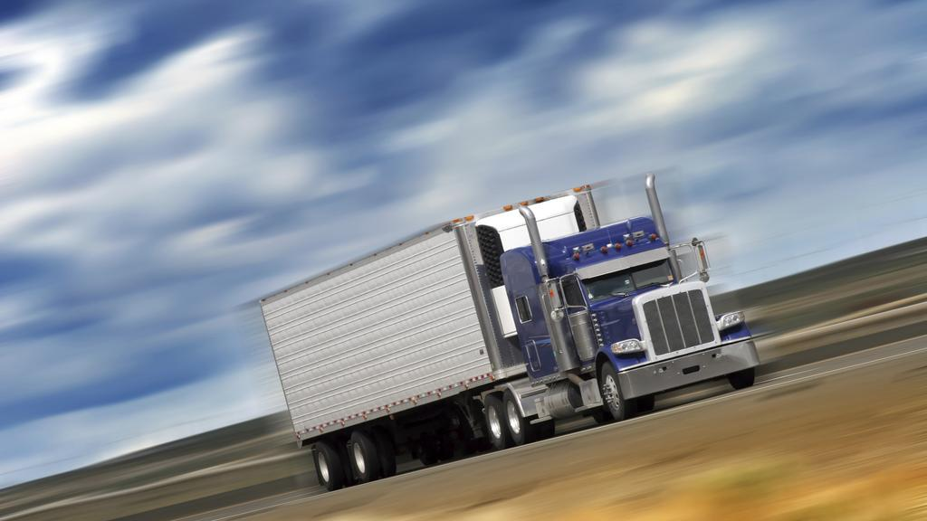 Truckers win again on AB 5, and gig-worker companies enjoy ride