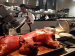 Italian restaurant Parella opens in Calhoun Square's Figlio space