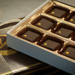 Sweet recognition for Charlotte confection company