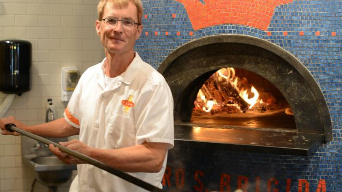 Punch Pizza may come to rescue of laid-off Pie Five workers