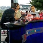 'Mike & Mike' cheer Cincinnati as All-Star activities kick into high gear