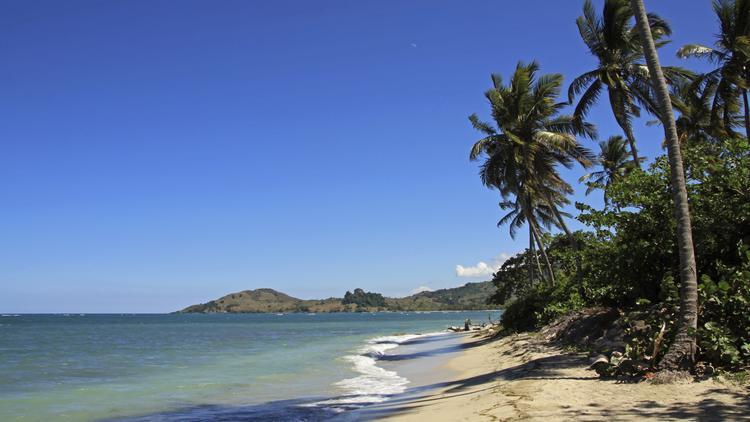 life in the dominican republic