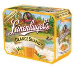 <strong>Leinenkugel</strong> plans new lager, expanded Orange Shandy distribution for fall