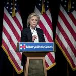 Which Birmingham leaders and execs are on Hillary Clinton's Alabama team?
