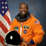 3 lessons for success from our only pro footballer astronaut