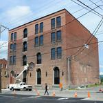 Civil War-era Cohoes warehouse turned into downtown apartments
