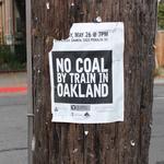 Oakland showdown over coal gets a new twist, as mayor floats new idea