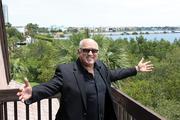 Juan Romero, founder and CEO of api(+)