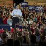 Calling for 'new, fresh leadership,' Gov. Scott Walker begins presidential bid (Video)