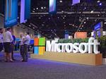 Microsoft meet-ups: Inside the 2015 Worldwide Partner Conference