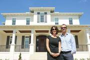 Steve and Bev Murray of Murray Homes and Murray Realty