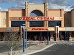 British movie theater chain buys Regal Entertainment for $3.6 billion