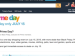 Could the cloud, Prime Day result in another profitable quarter for Amazon?