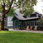 Another change for historic Lodge in Saratoga