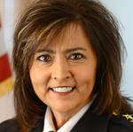 Minneapolis Police Chief Harteau among Fortune's 'World's 50 Greatest Leaders'