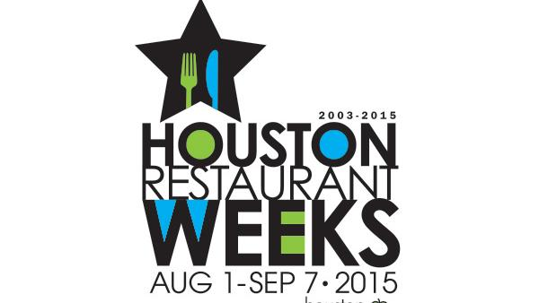 Houston Restaurant Weeks Releases Initial List For 2015 Business Journal