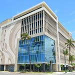 New firm tapped to lease landmark Honolulu office building