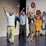 <strong>Miller</strong> Lite Tap the Future awards $20K to Colorado startup at Dallas event
