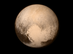 Ed Goldman: Pluto images bring out the inner nerd in scientists