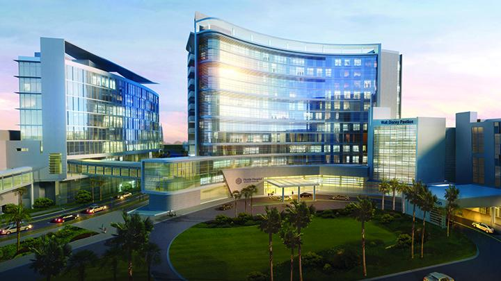 florida hospital orlando regional medical center among top florida