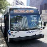 Austin's transit push may give it business recruitment edge over Nashville