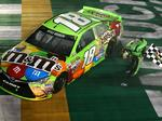 Top of the List: NASCAR Drivers