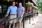 Wilde Roast founders plan new riverside restaurant