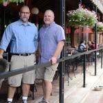 Riverside restaurant Mattie's on Main shuts its doors