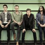 Kings of Leon to headline downtown's Bash on Broadway New Year's Eve party