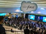 Why Salesforce is easing S.F.'s October crush by hitting the snooze button on Dreamforce