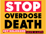 Baltimore's 'Don't Die' heroin campaign was created to 'knock people over the head'