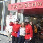 Why Under Armour is moving into ex-FAO Schwarz flagship space