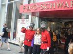 FAO Schwarz finds a new home at Rockefeller Plaza