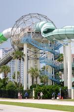 Wet 'n Wild-er: Universal's water park to get upgrade?