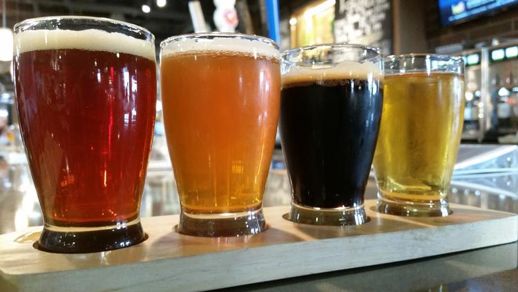 Beer Institute S Beer Serves America Study Puts Central