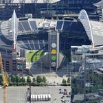 While Denver Broncos wait for a stadium name, CenturyLink re-ups in Seattle