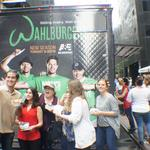 Coney Island Wahlburgers opens, just in time for summer season to end (Video)