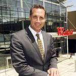 Spotlight On ... Jeff Richardson, general manager, Westfield Galleria at Roseville