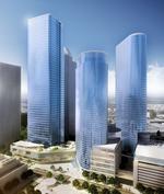 Chevron puts the brakes on downtown Houston tower