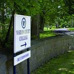 Numbers don't add up for a growing number of colleges and universities in Mass.